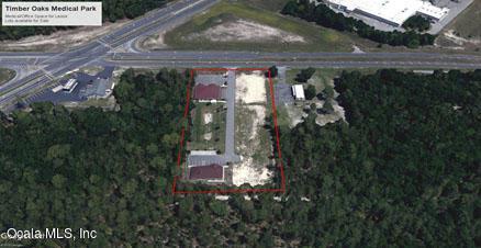 00 SW 97th Terrace #3, Ocala, FL 34481 (MLS #552264) :: Realty Executives Mid Florida