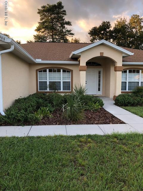 5311 SW 115th Loop, Ocala, FL 34476 (MLS #552349) :: Realty Executives Mid Florida