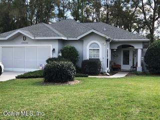19040 SW 91st Street, Dunnellon, FL 34432 (MLS #552491) :: Thomas Group Realty