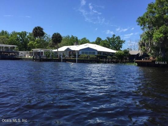 24545 Snail Road, Astor, FL 32102 (MLS #552741) :: Bosshardt Realty