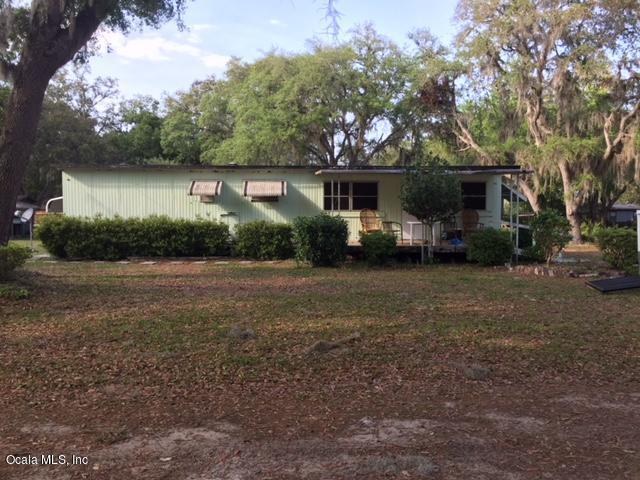 24795 NE 136th Lane, Salt Springs, FL 32134 (MLS #552801) :: Pepine Realty