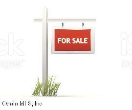 5027 SE 108th Street, Belleview, FL 34420 (MLS #553009) :: Thomas Group Realty