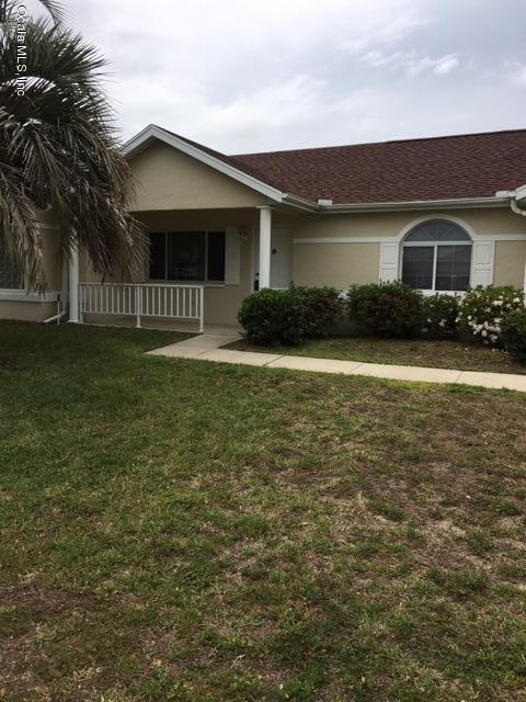 5405 NW 21st Loop, Ocala, FL 34482 (MLS #553015) :: Bosshardt Realty