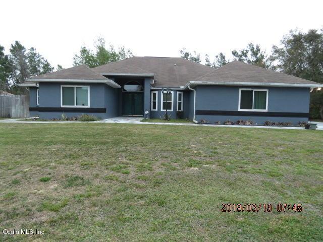 15701 SW 37th Circle, Ocala, FL 34473 (MLS #553053) :: Bosshardt Realty
