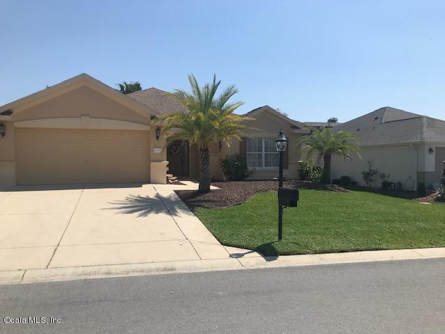 12711 SE 97th Road, Summerfield, FL 34491 (MLS #553115) :: Realty Executives Mid Florida