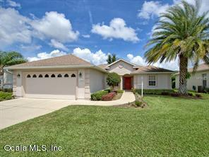 12225 SE 173rd Place, Summerfield, FL 34491 (MLS #553362) :: Thomas Group Realty