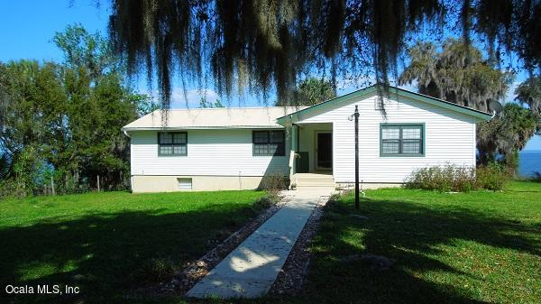 8445 NE 310 Avenue, Salt Springs, FL 32134 (MLS #553634) :: Bosshardt Realty