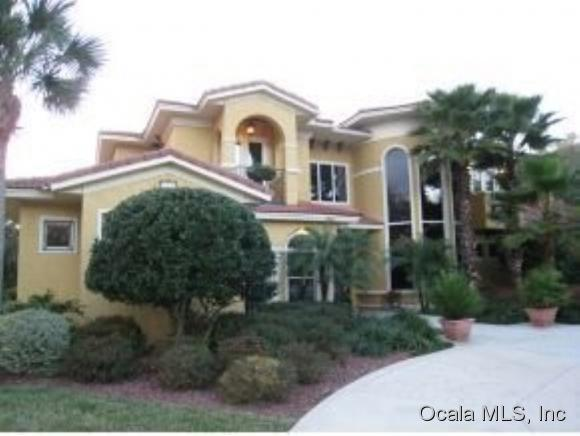 976 SE 69th Place, Ocala, FL 34480 (MLS #553756) :: Realty Executives Mid Florida
