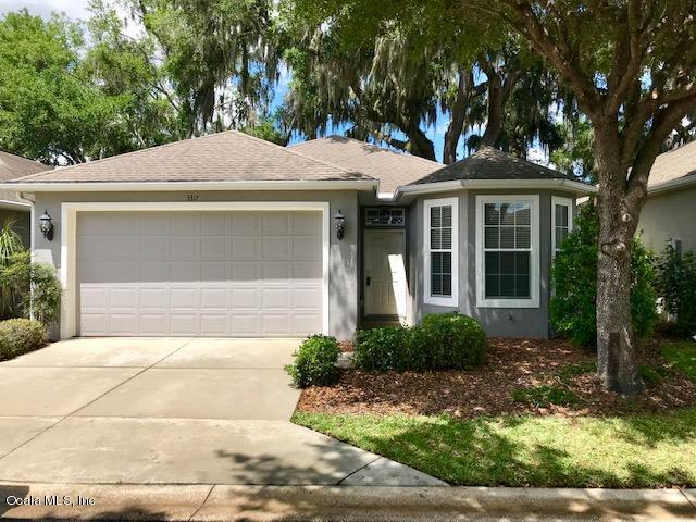 3317 SW 38 Street, Ocala, FL 34474 (MLS #554132) :: Pepine Realty