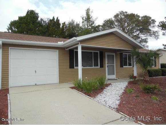 8175 SW 109 Street Road, Ocala, FL 34481 (MLS #554717) :: Pepine Realty
