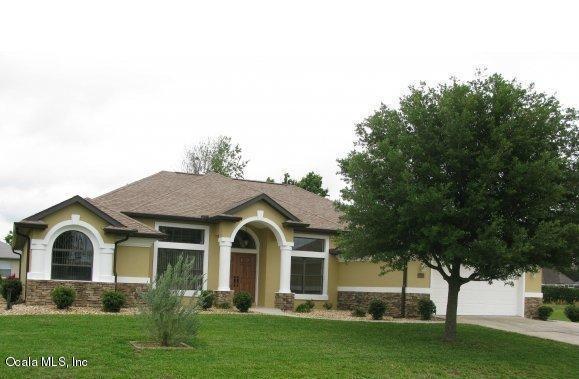 5655 SW 87 Lane, Ocala, FL 34476 (MLS #554735) :: Pepine Realty