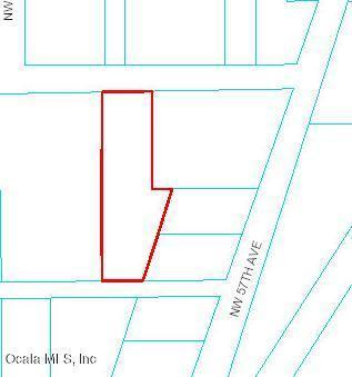 TBD NW 216th Street, Micanopy, FL 32667 (MLS #554904) :: Bosshardt Realty