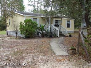8801 E Highway 25, Belleview, FL 34420 (MLS #555082) :: Pepine Realty