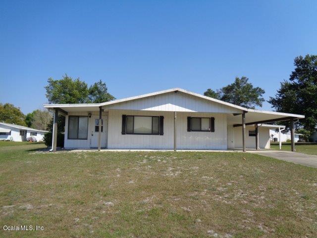 10171 SW 93rd Avenue, Ocala, FL 34481 (MLS #555322) :: Realty Executives Mid Florida