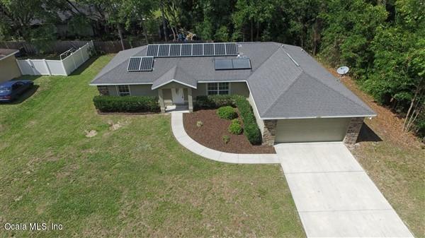 6721 SW 88 Street, Ocala, FL 34476 (MLS #555351) :: Bosshardt Realty