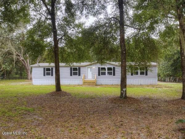 14168 NE 53 Court Road, Citra, FL 32113 (MLS #555361) :: Pepine Realty