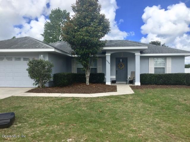 10500 SE 69 Terrace, Belleview, FL 34420 (MLS #555484) :: Pepine Realty