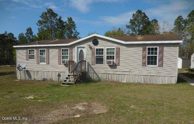 13651 NE 6th Street, Williston, FL 32696 (MLS #555839) :: Globalwide Realty