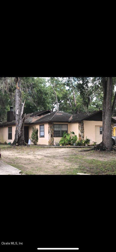 717 NE 26th Street, Ocala, FL 34470 (MLS #555891) :: Bosshardt Realty
