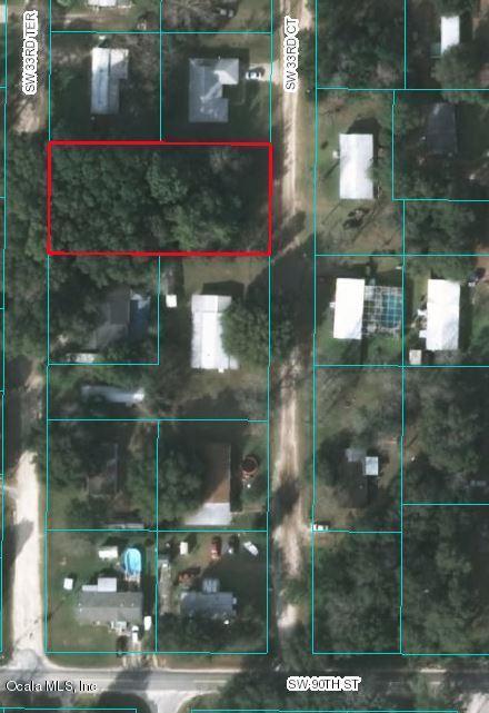 0 SW 33rd Terrace, Ocala, FL 34476 (MLS #555898) :: Pepine Realty