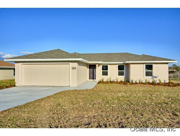 12459 SE 100th Avenue, Belleview, FL 34420 (MLS #555933) :: Bosshardt Realty
