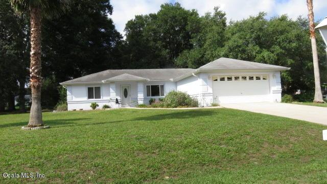 6006 SW 102nd Lane, Ocala, FL 34476 (MLS #555977) :: Pepine Realty