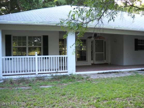 25 NW 127 Court, Ocala, FL 34482 (MLS #556114) :: Globalwide Realty