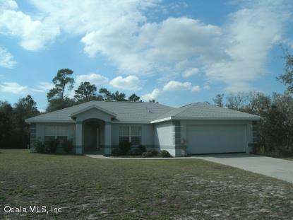 406 Marion Oaks Lane, Ocala, FL 34473 (MLS #556128) :: Bosshardt Realty