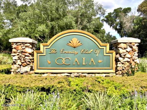 tbd 69TH PLACE, Ocala, FL 34480 (MLS #556185) :: Realty Executives Mid Florida