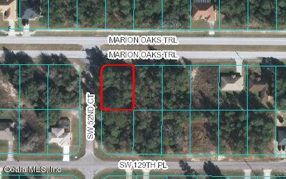 00 SW Marion Oaks Trail, Ocala, FL 34473 (MLS #556267) :: Realty Executives Mid Florida