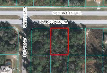 0 SW Marion Oaks Trail, Ocala, FL 34473 (MLS #556268) :: Bosshardt Realty