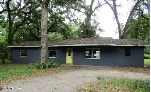 3842 NE 175th Street Road, Citra, FL 32113 (MLS #556318) :: Bosshardt Realty