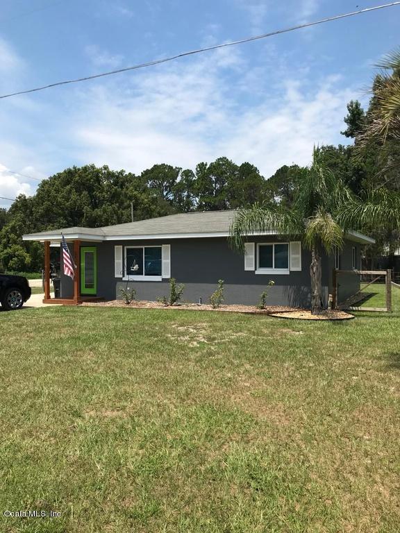 12396 SE 138 Avenue, Ocklawaha, FL 32179 (MLS #556354) :: Bosshardt Realty