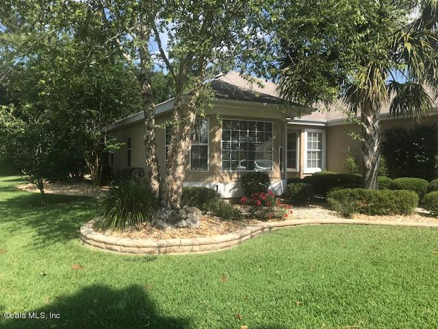 12676 SE 90th Terrace, Summerfield, FL 34491 (MLS #556483) :: Bosshardt Realty