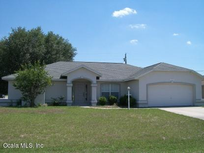 4522 SW 132nd Street, Ocala, FL 34473 (MLS #556599) :: Realty Executives Mid Florida