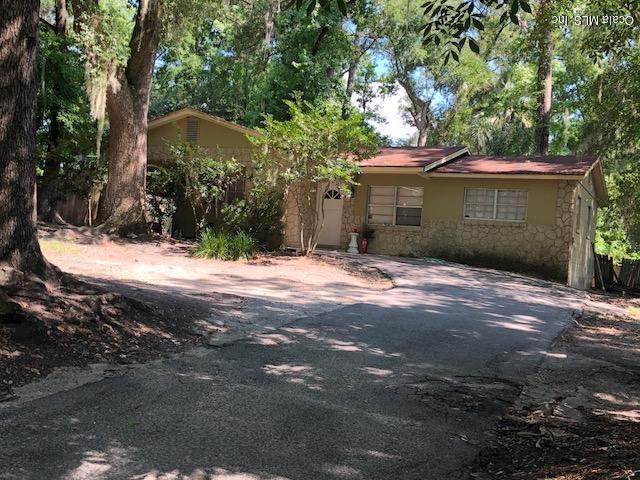 1338 NE 16th Street, Ocala, FL 34470 (MLS #556669) :: Bosshardt Realty
