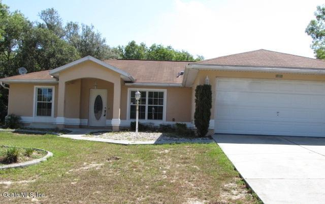 773 Marion Oaks Manor, Ocala, FL 34473 (MLS #557575) :: Realty Executives Mid Florida