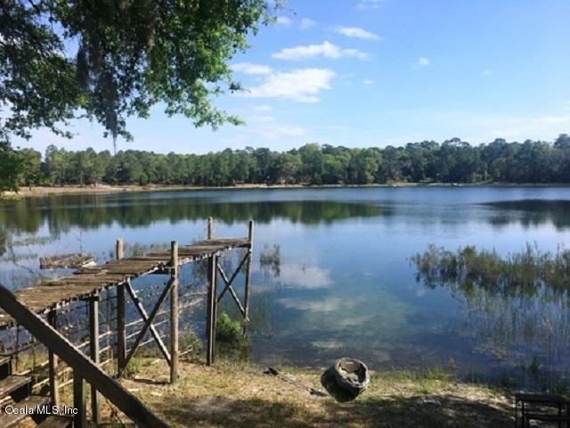 6584 Opal Lake Drive, Melrose, FL 32666 (MLS #557858) :: Bosshardt Realty