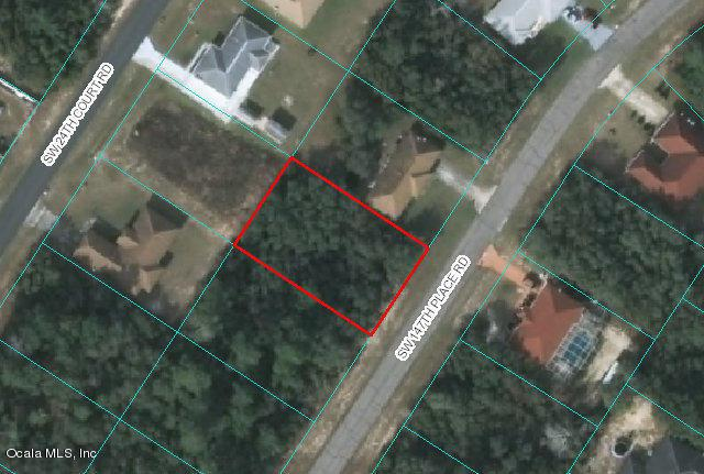 00 SW 147th Place Road, Ocala, FL 34473 (MLS #557987) :: Pepine Realty