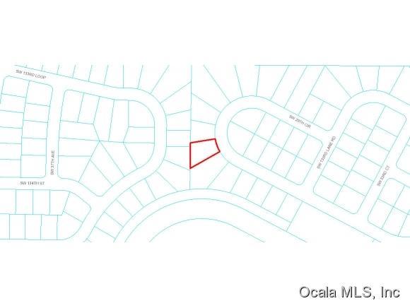 0 SW 29 Circle, Ocala, FL 34473 (MLS #558048) :: Realty Executives Mid Florida