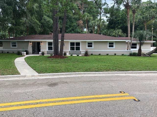 3832 SE 2nd Street, Ocala, FL 34471 (MLS #558093) :: Realty Executives Mid Florida