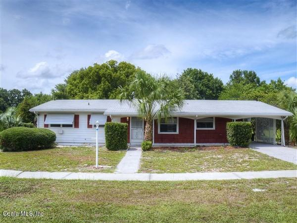 3731 SW 143rd Lane Road, Ocala, FL 34473 (MLS #558122) :: Pepine Realty