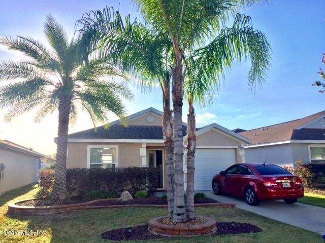 12376 NE 48 Loop, Oxford, FL 34484 (MLS #558131) :: Realty Executives Mid Florida