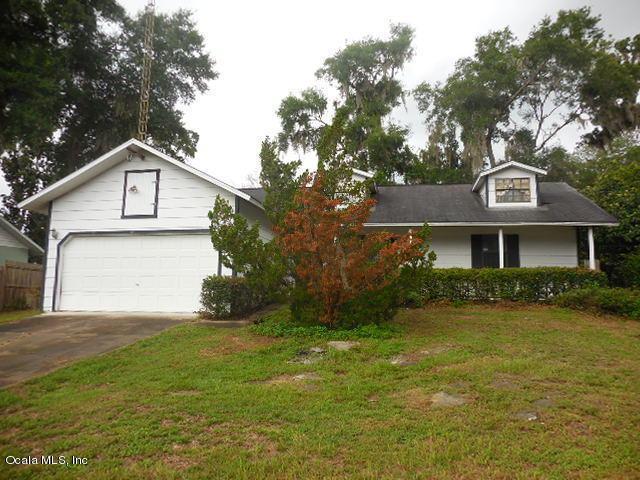 34 Juniper Pass Lane, Ocala, FL 34480 (MLS #558265) :: Thomas Group Realty