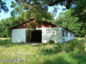 19850 NE 30th Street, Williston, FL 32696 (MLS #558368) :: Thomas Group Realty