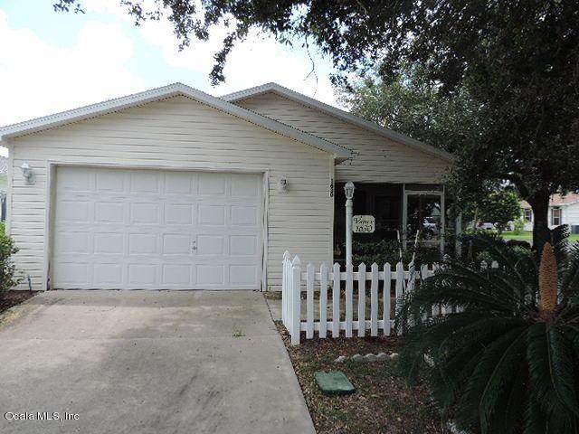 1630 Navidad Street, The Villages, FL 32162 (MLS #558409) :: Thomas Group Realty