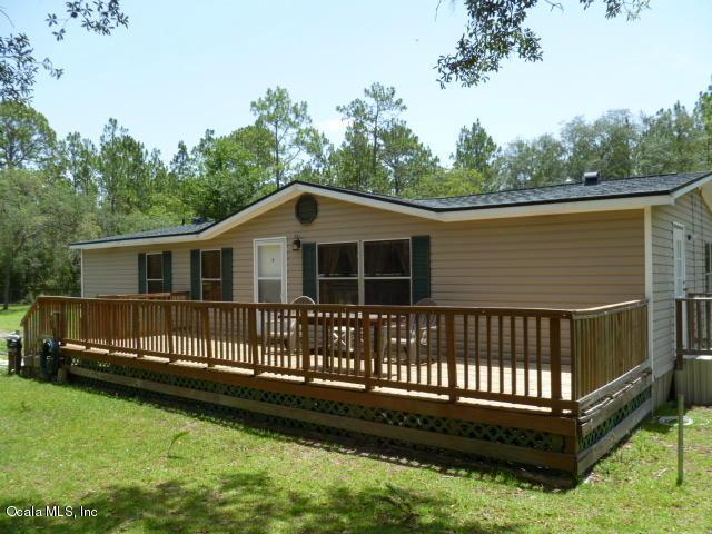 14150 SE 21st Place, Morriston, FL 32668 (MLS #558483) :: Thomas Group Realty
