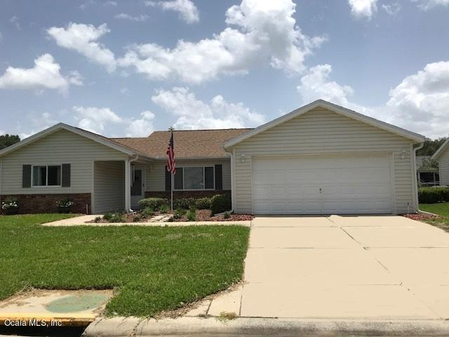 11456 SW 139th Street, Dunnellon, FL 34432 (MLS #558582) :: Realty Executives Mid Florida