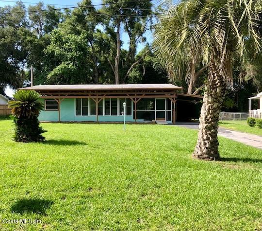3475 E Olive Lane, Hernando, FL 34442 (MLS #558638) :: Pepine Realty