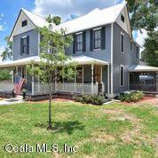 703 SE 2nd Street Street, Ocala, FL 34471 (MLS #558747) :: Bosshardt Realty